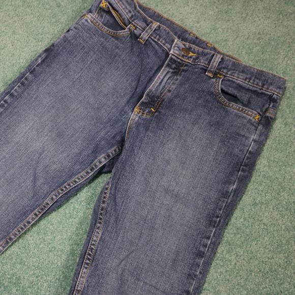 Wrangler Other - Wrangler Husky 14 Jeans in Boys